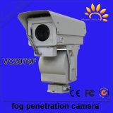 Scanner Câmara de penetração de nevoeiro de longo alcance