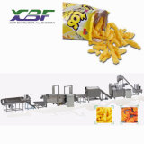 Volle automatische Kurkure Imbiss-Lebensmittelproduktion-Zeile