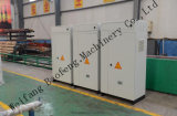 Panel de control eléctrico de la bomba de tornillo VSD VFD Gabinete de control de frecuencia