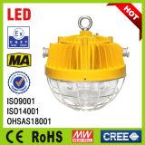 45W 60W L'exploitation minière GREE LED lampe antidéflagrant