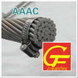 Acero de aluminio del conductor reforzado/todo el conductor de la aleación de aluminio (ACSR AAAC)