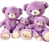 Jouets pour jouets pour enfants Herbe violet