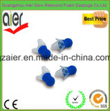 Sicherheitindustrieller materieller Hypo-allergienherbeiführende Ohrenpfropfen