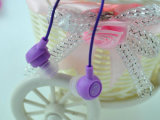 Super Bass Headphone in Ear Earphone voor iPodiPhone MP3