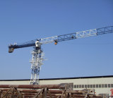 O melhor preço feito no guindaste de torre de China Ktp5516 para a maquinaria de construção