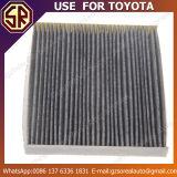 Qualitäts-heißer Verkaufs-Selbstluftfilter 87139-50100 für Toyota