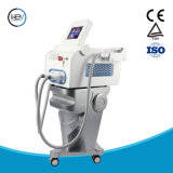 Máquina del tratamiento del rejuvenecimiento IPL de la piel