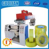 Gl--500c容易な操作高出力BOPPの粘着テープのコータ