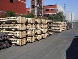 Smeltingの鋼鉄に使用する低価格の熱い販売のグラファイトカーボン電極