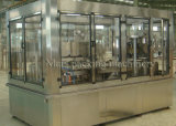 La bière en aluminium peut remplir la machine d'étanchéité