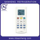 Controle Remoto para Funções de Condicionamento de Ar
