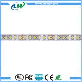 Tira impermeável do diodo emissor de luz SMD3528 com aplicações largas