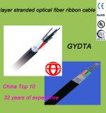 중국에서 접근 통신망을%s 24의 코어 광섬유 리본 케이블