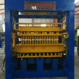 [قت12-15] قالب آليّة مجوّف كلّيّا يجعل آلة صاحب مصنع