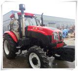 135HP Chinese Tractoren met Ce en Goedkope Prijs