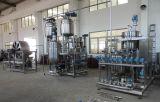 Machine caoutchouteuse compacte de sucrerie (CK500)