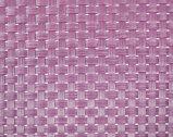 Matéria têxtil Placemat da cor contínua 8X8 para o Tabletop & o revestimento