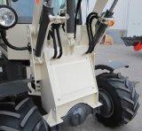 para carregador pequeno gigante da roda dianteira de Radladder da venda o mini