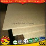 melamina de madeira da grão de 18mm/placa de partícula laminada /Flakeboard /Chipboard