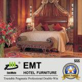 Le Président Hotel Bedroom Furniture pour cinq étoiles (EMT-SKB12)