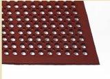 オイルの抵抗力があるゴムリングのマット、ゴム製台所床のマット