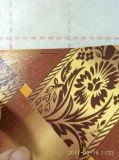 3.75m 폭 1.2mm 백색 펠트 역행 PVC 마루