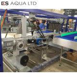 Automatischer PET Film-lineare Schrumpfverpackung-Maschine für Flasche/Glas/Dosen