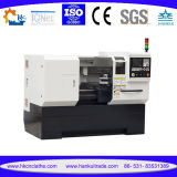 CNC Flat Bed Lathe Cknc6180 Big Swing per Metal Turning
