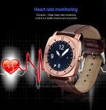 Nuova frequenza cardiaca astuta della vigilanza Smartwatc per l'IOS ed il Android