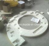 Kundenspezifische keramische Wirbelsturm-Zwischenlage-Fliese