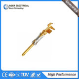 항공 우주 고성능 AMP 1.5mm 연결관 Pin 단말기 1-66359-6
