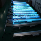 Rondella della parete di alto potere LED di IP65 DMX RGB