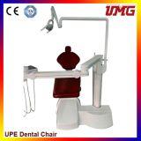 Médicos de alta calidad de la unidad de sillón dental eléctrico Intrument