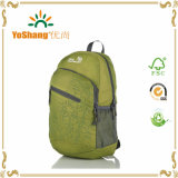 De duurzaamste Handige Lichtgewicht Vouwbare Rugzak Daypack van de Reis Packable