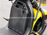 2017 Novo Holyso Harley Electric City Coco 2 Lugares Scooter (YC-2017005)