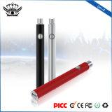 Venda por atacado recarregável grande China da bateria do E-Cigarro da venda por atacado 510 do vapor 350mAh