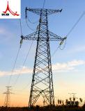전력 수송 강철 탑