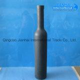 Bottiglia di vino di vetro personalizzata fabbrica di alta qualità della Cina