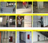 Tianyi 이동할 수 있는 조형 샌드위치 벽 기계 EPS 섬유 시멘트 위원회
