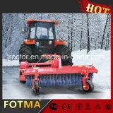 Macchina della spazzatrice montata trattore, spazzatrice posteriore della neve 3-Point (approvazione del CE)