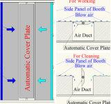 2016 personalizar a cabine manual do revestimento do pó com preço do competidor