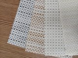 Proteção solar da qualidade de Phifer ou cortina de indicador da fibra de vidro, telas de Phifer Sheerweave - tela & matérias têxteis, cortinas do controle de Phifer Sun