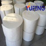 Manta de Fibra Cerâmica/manta de fibra refratária
