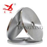 La Cina Aluminium Foil Tape per Cable Shielding (AL 9 mic/PET 15 mic/AL 9 mic)