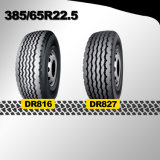 China 385/65r22.5 Radial Truck Trailer Tire