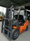 3ton verdoppeln Kraftstoff-Benzin LPG-Gabelstapler