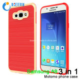 Motomo Shockproof Waterproof Amor Handy Fall für Samsung A8