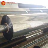 Térmico de aluminio laminado de plástico metalizado