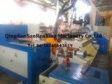 Machine d'extrusion de film adhésif de TPU/EVA pour le tissu d'enduit