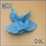 Calzado impermeable de la cubierta / Zapatos cobertura médica con el CPE Coated